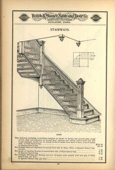 Complete catalogue 1905
