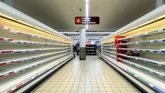 Without air compressors, supermarket shelves would be empty - Sullair