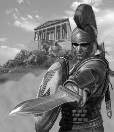 Mitología Romana - Eneas