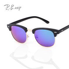 Top unisex sunglasses Stylish vintage men women UV400 brand designer sun  glasses oculos de sol eyewear f360a212cd14