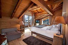 Kandahar Chalets - Courchevel, France Centrally...   Luxury Accommodations