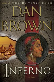 In his international blockbusters The Da Vinci Code, Angels & Demons, and The Lost Symbol, Dan Brown masterfully fused history, art, codes, and symbols. In this riveting new thriller, Brown returns to his element and has crafted his highest-stakes novel to date... Inferno by Dan Brown. Pre-order it now on #Kobo: http://www.kobobooks.com/ebook/pinit/book-KJSYFUQCCEi8VCL1GWHvuw/page1.html