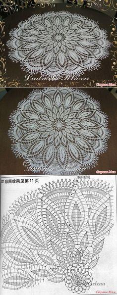 free crochet patterns, darmowe