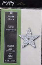 memory box die super stars - Google Search