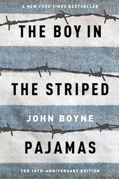 Great deals on The Boy in the Striped Pajamas by John Boyne. Limited-time free and discounted ebook deals for The Boy in the Striped Pajamas and other great books. Boy In Striped Pyjamas, John Boyne, Roman, Historical Fiction Books, Fiction Novels, The Book Thief, This Is A Book, Reading Lists, Texts