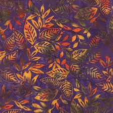 Tiger Lily Batiks // Moda Fabrics at Juberry Purple Sunset, Quilting Classes, Sewing Notions, Surface Pattern, Creative Inspiration, Lily, Quilts, Painting, Fabrics