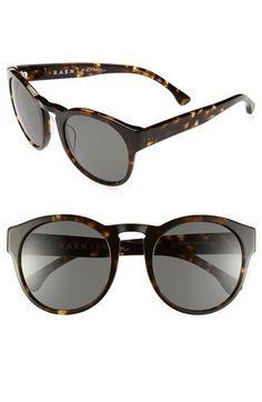 RAEN 'Kiernan' 49mm Sunglasses available at #Nordstrom