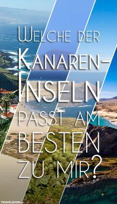 Wenn in Deutschland der Herbst beginnt, träumen die meisten von Sonne, Sommer, Strand – und das möglichst unter 5 Stunden Flugzeit. Perfektes Ziel: die Kanaren. Doch welche der sieben kanarischen Inseln passt zu welchem Typ?