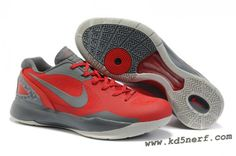 931d34edc00e New nike zoom hyperdunk blake griffin mens low red gray shoes