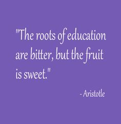Private tutors can make the fruits of education more attainable.