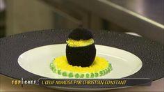 L'oeuf mimosa par Christian Constant/vlcsnap 2015 02 19 18h34m37s12