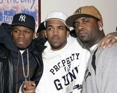 50 Cent sat down for an hour-long conversation with Hot 97 about the falling apart of G-Unit, and explained why the individual members didn't get the same am...