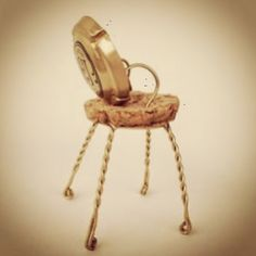a chair that truly pops - #dwrchampagnechair contest entrant - #Champagne #design