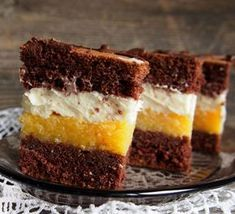 Tasty, Yummy Food, Sweet Pastries, Food Cakes, Something Sweet, Nutella, Tiramisu, Cake Recipes, Cheesecake