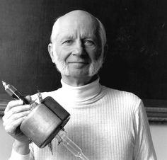 From POW to Nobel-winning physicist: UWs Hans Georg Dehmelt dies at 94