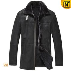 www.cwmalls.com PayPal Available (Price: $1555.89) Email:sales@cwmalls.com; Black Shearling Sheepskin Leather Car Coat For Men CW833278 Superb quality Black Shearling car coat for men crafted from cushiony genuine Australia sheepskin shearling material, our weather resistant sheepskin car coats reason enough.