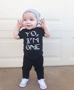 Boys first birthday shirt https://www.etsy.com/listing/574012931/boys-first-birthday-shirt-birthday-t