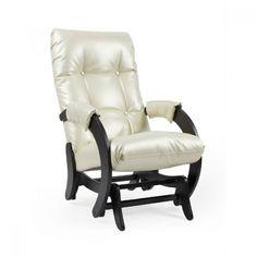 Кресло качалка глайдер модель 68 Mango 002