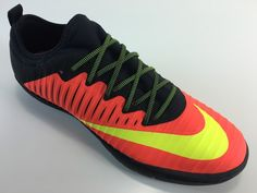 SR4U Laces Neon Yellow Black Speckled Premium 64fefaa28b2b0