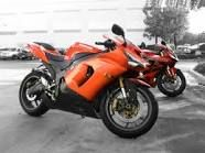 kawasaki ninja 636 - The perfect stunt bike