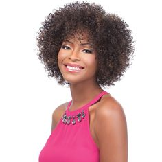 Sensationnel Synthetic Hair Wig Instant Fashion Wig Tonya