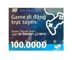 Viettel SIM Card Top-up Voucher 100,000 Dong. Sims, Vietnam, Personalized Items, Cards, Top, Spinning Top, Playing Cards, Crop Shirt, Maps
