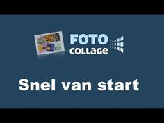 Video Tutorial Collage.nl