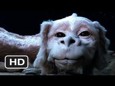 The Neverending Story (4/10) Movie CLIP - Falkor the Luck Dragon (1984) HD #WOWcinema