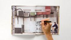 Street Art: Dessinez sur les murs de New-York sans être embêté(e)!