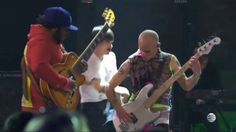 Red Hot Chili Peppers & Thundercat - Go Robot (Live Debut) - iHeartRadio...
