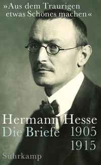 »Aus dem Traurigen etwas Schönes machen« Tolle Geschsets von Hermann Hesse gibt es bei http://www.dona-glassy.de/Themengeschenksets/Geschenkset-Hermann-Hesse:::24_5.html