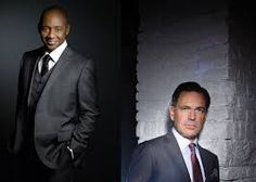Branford Marsalis and Kurt Elling perform at a post-festival event at 7:30 on 4/19