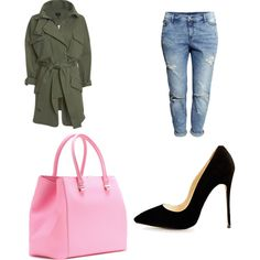 I want these by zoelynn-b on Polyvore featuring Marissa Webb, H&M and Victoria Beckham