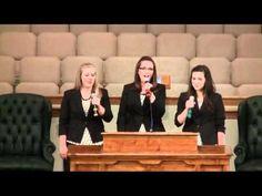 God's Been Good - Voices of Praise, West Coast Baptist College Tour Group