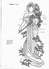 Předlohy pro paličkování Kategorie produktů | Alena Třešňáková - FolkArt | Page 5 Lacemaking, Bobbin Lace, Art World, Blackwork, Embroidery Patterns, Folk Art, Images, Crochet, Google