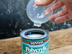 DIY Glitter Ornaments – What Should You Use To Make Them – Polycrylic or Floor Polish? – Clumsy Crafter Source by DIY Glitter Ornaments – What Should You Use To Make Them – Polycrylic or Floor Polish? Vinyl Ornaments, Clear Ornaments, Glitter Ornaments, Christmas Ornaments To Make, Christmas Balls, Homemade Christmas, Christmas Diy, Christmas Crafts, Glitter Decorations