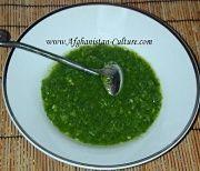 Chatni sauce recipe, hot green pepper sauce, chatney, indian hot sauce, sauce