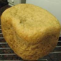 Pan de avena (para hacer en máquina panificadora)