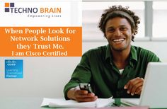 Cisco, CCNA & CCNP,