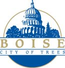 The City of Boise - check out their homepage for finding a service, paying for services or fines, traffic news, public records, online applications for building permits, reservations, and the like.