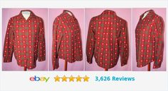 Westbound Button CHRISTMAS blouse shirt SMALL Red PLAID SNOWMEN | eBay #westbound #HolidayShirt  #Christmas Shirt Blouses, Shirts, Red Plaid, Snowmen, Christmas Sweaters, Buttons, Ebay, Tops, Fashion