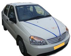 Tata Indigo Taxi/Car Rental, Tata Indigo Taxi Hire Delhi - Travel India Online