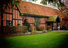 A gorgeous barn! www.lilyfernephotography.co.uk