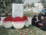 awesome Bülent Ecevit mezarı başında anıldı Check more at http://ucun.net/bulent-ecevit-mezari-basinda-anildi.html/