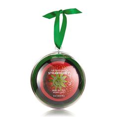 Make someone berry happy this Christmas with juicy surprises this year. Lovers of Strawberry will be pleased to get their paws on our fruity gift set, while the bauble doubles as a decoration to take pride of place on your Christmas tree – sweet! Strawberry Butter, Bauble, The Body Shop, Body Butter, Stocking Stuffers, Bath And Body, Special Gifts, Fragrance, Skin Care