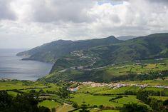 Povoacao, Sao Miguel, Açores - My magical island!