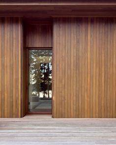 Medomak River House   Anmahian Winton Architects; Photo: Jane Messinger   Archinect