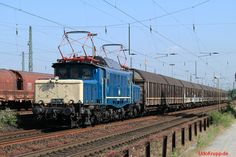 194 580 durchfährt am 13.05.2015 Köln-Kalk