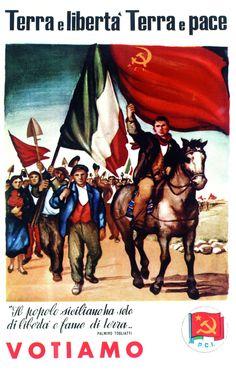 Avanti popolo. Il Pci nella storia d'Italia   #TuscanyAgriturismoGiratola