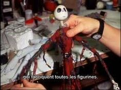 """20 Crazy Facts About The Making Of """"The Nightmare Before Christmas"""" soo cool! Weird Facts, Crazy Facts, Jack The Pumpkin King, Tim Burton Style, Jack And Sally, Christmas Love, Xmas, Jack Skellington, Disney Addict"""